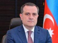 Bayramov Xarici İşlər naziri təyin edildi