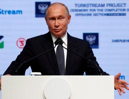 Putin Azərbaycan və Ermənistan prezidentlərinə zəng edib
