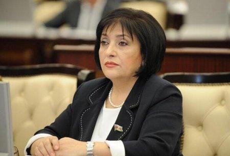 Sahibə Qafarova BMT nümayəndəsilə görüşdü