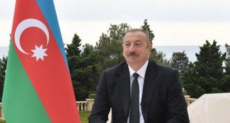 Əliyevin fransız jurnalistə cavabı maraqla qarşılandı – Türk mediası