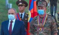 General Polad Həşimovu vuran erməni zabit MƏHV EDİLDİ