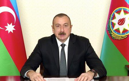 Prezidentdən müddətli həqiqi hərbi xidmətə çağırışla bağlı - SƏRƏNCAM