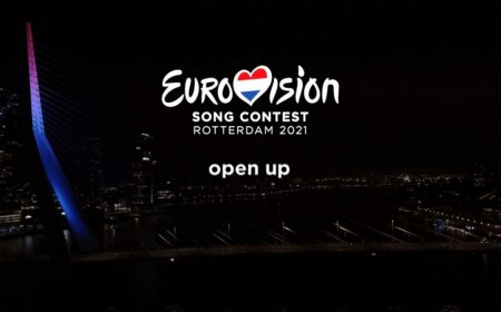 """""""Eurovision-2021"""" məhdud səviyyədə keçiriləcək"""