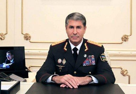 Vilayət Eyvazov bölmə rəisini yeni vəzifəyə təyin etdi