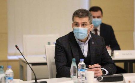 Gürcüstanda üç deputat koronavirusa yoluxub