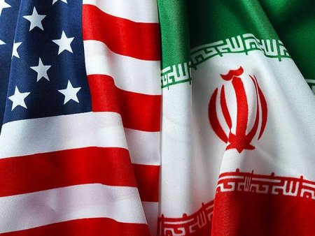 """""""İranın bütün sanksiyaların ləğv olunması tələbi qəbulolunmazdır"""""""