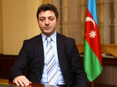 Tural Gəncəliyev ölümlə hədələndi - Ermənilər deputatı hədəfə aldılar