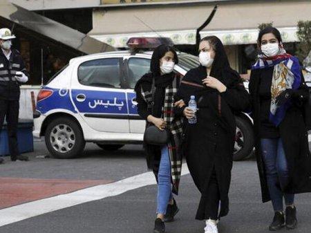 İranda koronavirusun dördüncü dalğası başlayıb