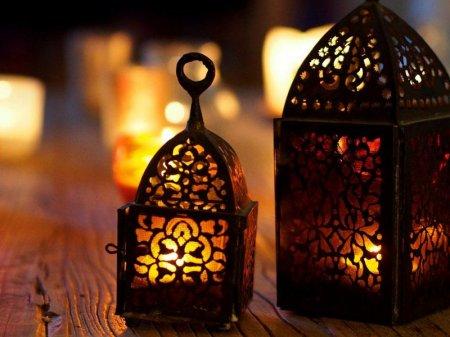 Ramazanın 21-ci gününün duası - İmsak və iftar vaxtı
