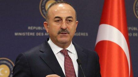 Türkiyə hər zaman çətin anlarda Liviya xalqını dəstəkləyib - Çavuşoğlu