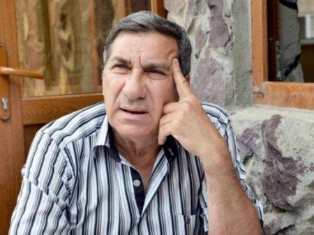 Arif Quliyevin son vəziyyəti AÇIQLANDI