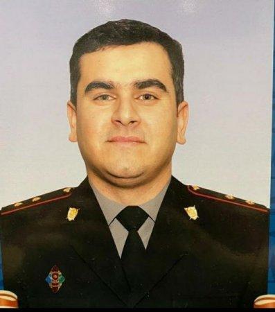 Vilayət Eyvazovdan DYP-də yeni TƏYİNAT