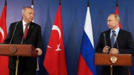 SON DƏQİQƏ - Rusiyadan Türkiyəyə ŞOK: Putin qəzəblidir