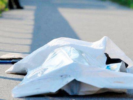 Bakıda 36 yaşlı qadın işlədiyi parkda öldü