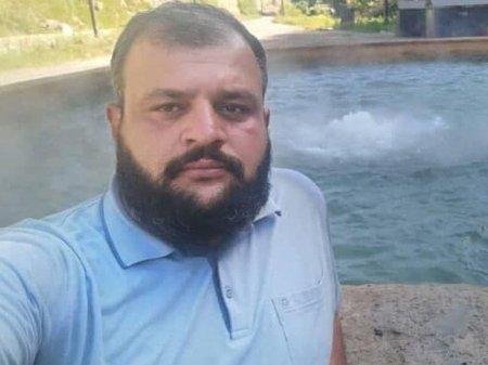 """""""Allah heç birinizə belə dəhşətli anlar yaşatmasın"""" - Şəhid jurnalistin qardaşıdan paylaşım"""