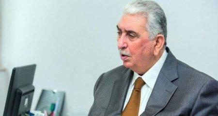 Arif Babayev təcili Türkiyəyə aparıldı