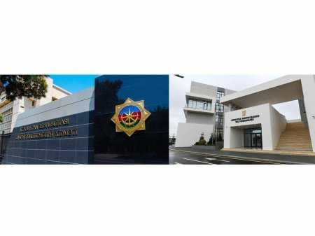 DTX və Baş Prokurorluq 26 erməni terrorçu barədə məlumat yaydı