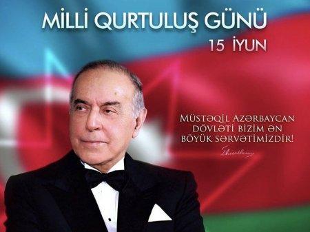 Türkiyə səfirliyi xalqımızı təbrik etdi