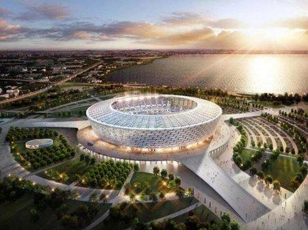 AVRO-2020: Türkiyə - Uels oyunu başladı