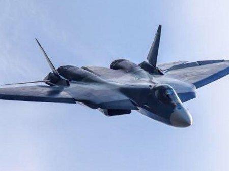 Su-57-nin yeni modeli hazırlanacaq