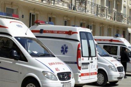 Rayonda DƏHŞƏTLİ HADİSƏ - Ata və oğlu öldü, YARALILAR VAR