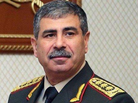 Zakir Həsənov məşhur polkovniki yüksək vəzifəyə təyin etdi