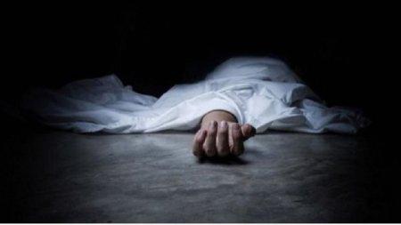 Uşaq bağçasında yaşayan qadını öldürən polis imiş