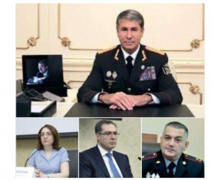 """Jurnalist """"Operativ qərərgahın"""" yalanını İFŞA etdi"""