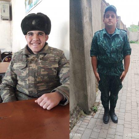 Əsgər anasının müdafiə naziri cənab Zakir Həsənova müraciəti.